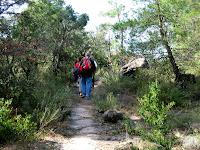 Caminada de Puig-reig 2010