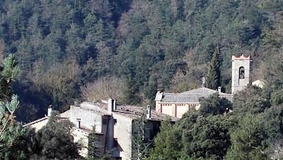 Sant Martí de Centelles