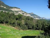 El Puigsagordi i el Castellar
