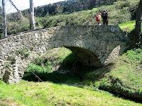 Pont del Molí de l'Illa