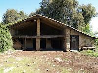 Cabana de Masgrau
