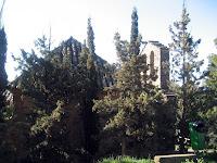 Mare de Déu del Castell de Balsareny