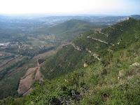 Vall del Tenes