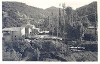 Molí del Perer 1950