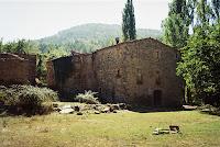 Molí del Perer 2001
