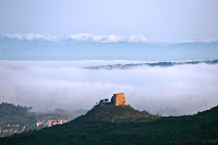 Castell de Montmany o dels Moros