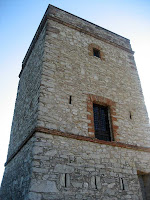 Torre del telègraf