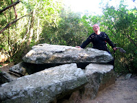 Dolmen de Castellruf