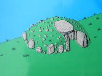 Dolmen de Ca l'Arenes
