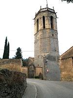 Església de Sant Quirze i Santa Julita