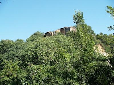 Masia castell de Ribatallada