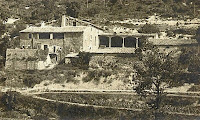 El Cerdà, vers 1925-1930. Imatge: Josep Tarradas (APRORDEMAT)