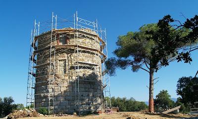 La Torre del Moro o Torrassa