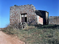 Santa Cecília cap els anys 70