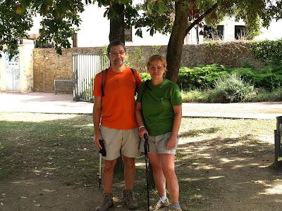 Caminada de Castellterçol 2010