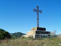La Creu del Pujolar