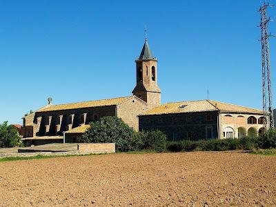 Església de Sentfores