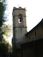 El Campanar de Sant Martí de Centelles