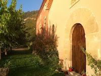 La rectoria de Sant Martí