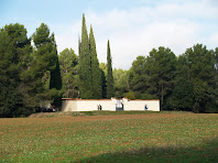 Cementiri de Corró d'Amunt