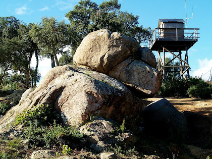 La Roca Grossa de Montbarbat