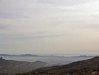 El Vallès i el mar. Autor: Carlos Albacete