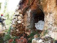 Forn de Calç de la Vall d'Arús