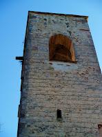 Campanar de Sant Esteve de Palaudàries