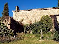 Ermita de Sant Valerià de Roberts