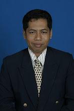 Foto NIZWAN ZUKHRI, Dosen dan PEneliti Universitas Bangka Belitung