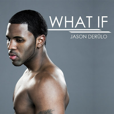 Jason Derulo What If