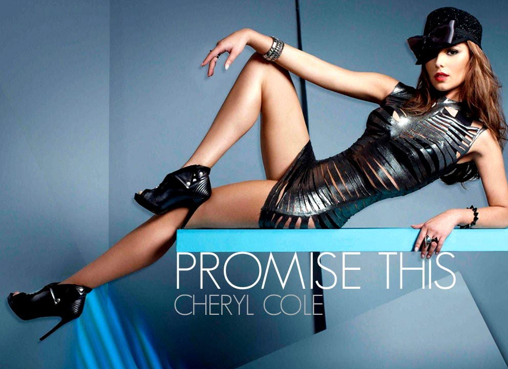 Cheryl Cole Promise This