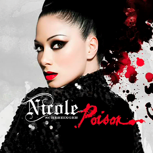 Nicole Scherzinger - Poison video premiere