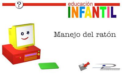 """AMPA """"EEI María Urrea"""": Manejo del ratón - photo#31"""