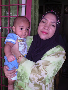 MY MOM LATIPAH BINTI MUSTAFFA