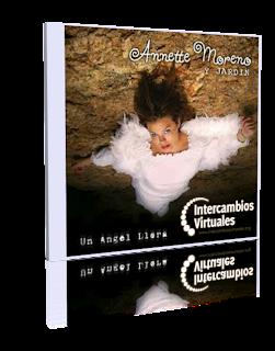Litart annette moreno y jardin un ngel llora 2002 for Annette moreno y jardin guardian de mi corazon