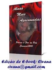 Almas Mais Apaixonadas (e-book free)
