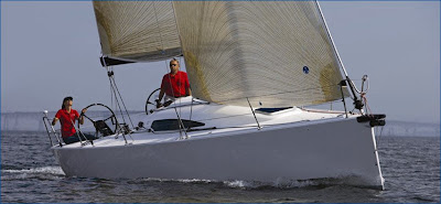 Boat test: Santa Cruz 37