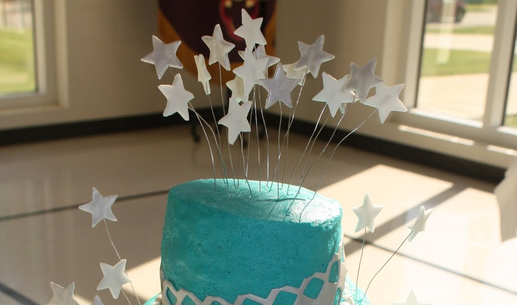 The Sweet Life Bakery: La Quiencinera cake