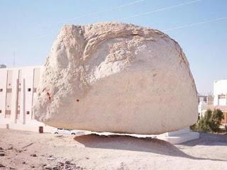 batu terunik, batu teraneh, batu paling unik, batu paling aneh