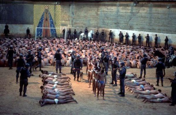 Informasi Menarik: 11 Penjara Tersadis di Dunia