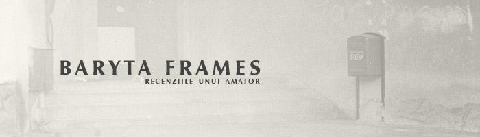 Baryta Frames