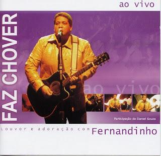 Fernandinho – Faz Chover