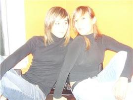 Marina and Me