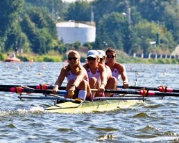 2009 World Rowing Champs