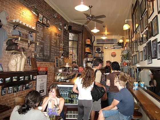 Stir Cafe Nyc