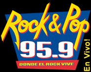 Rock & Pop En Vivo