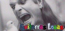 Guitarras Locas