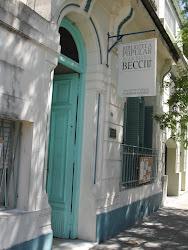 Asociación Cultural Florencio Sánchez - BP Juan María Becciú