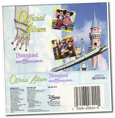 walt disney world resort official album. and Walt Disney World